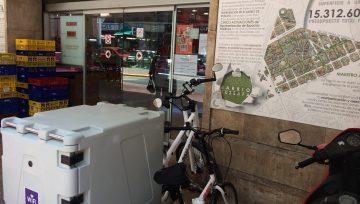 Triciclos con Asistencia al Pedaleo