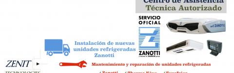 TALLER DE REFRIGERACIÓN